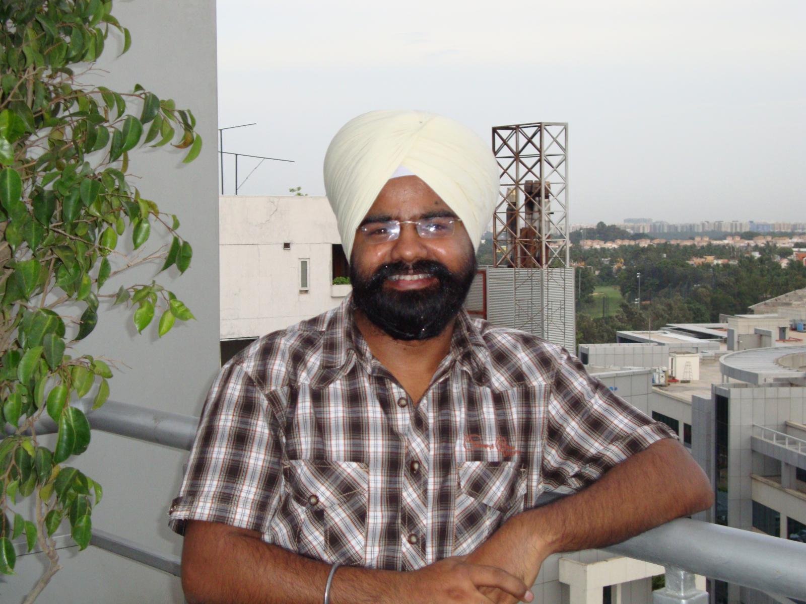 Gurjeet_Singh