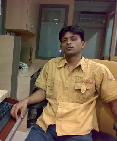 Niranjan_Mohara