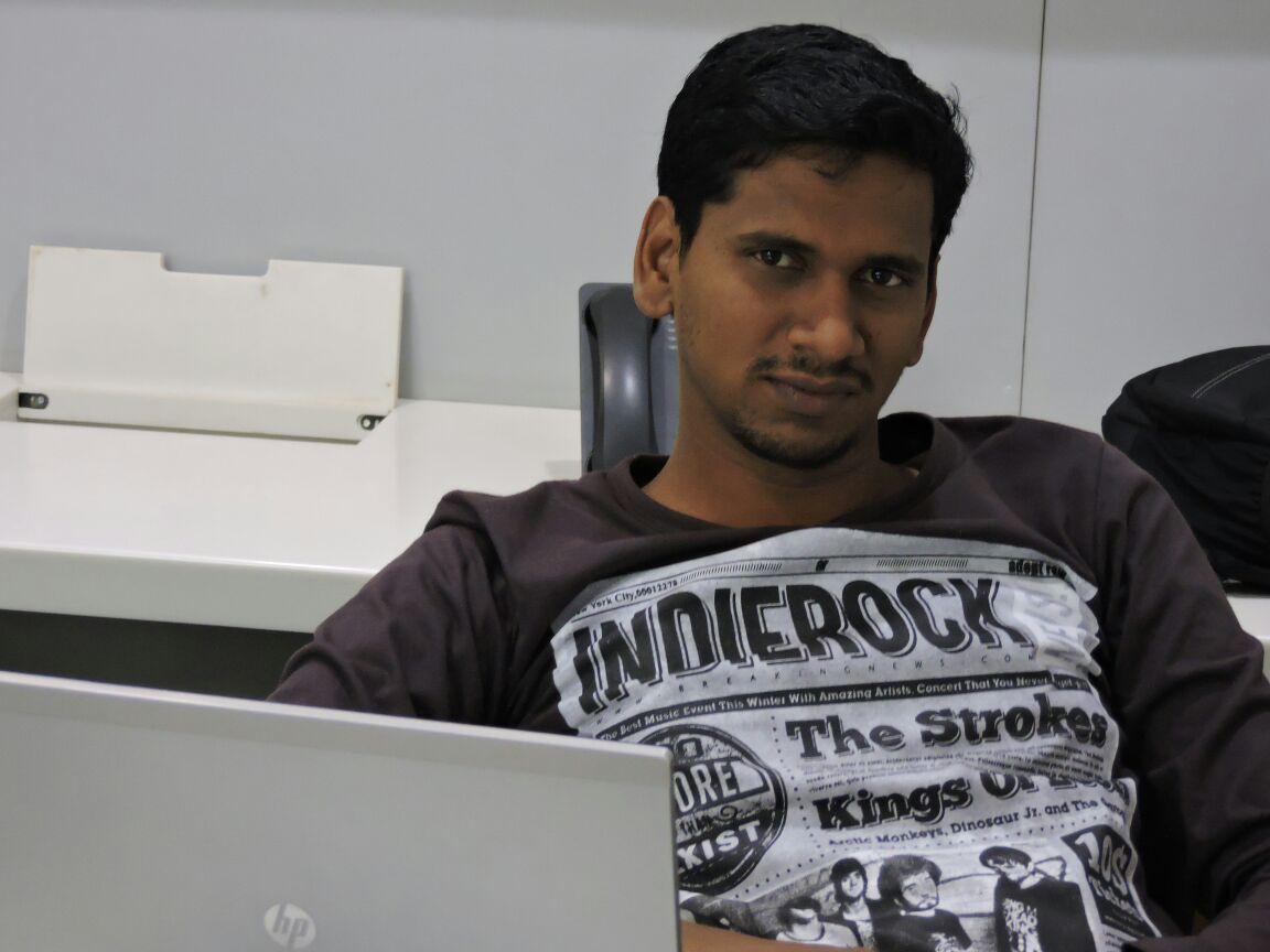 Venkatesh_K