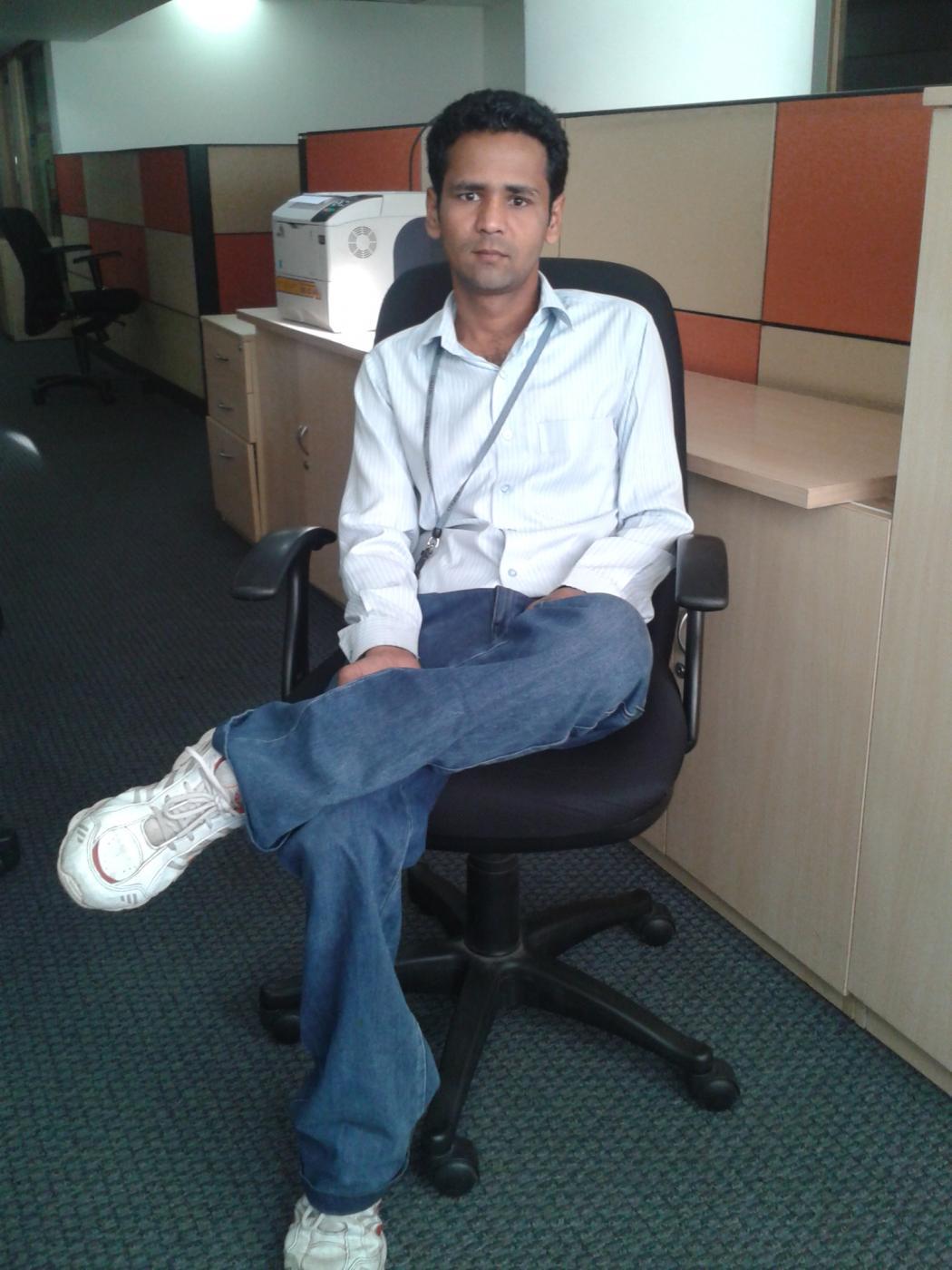 harvansh_Singh