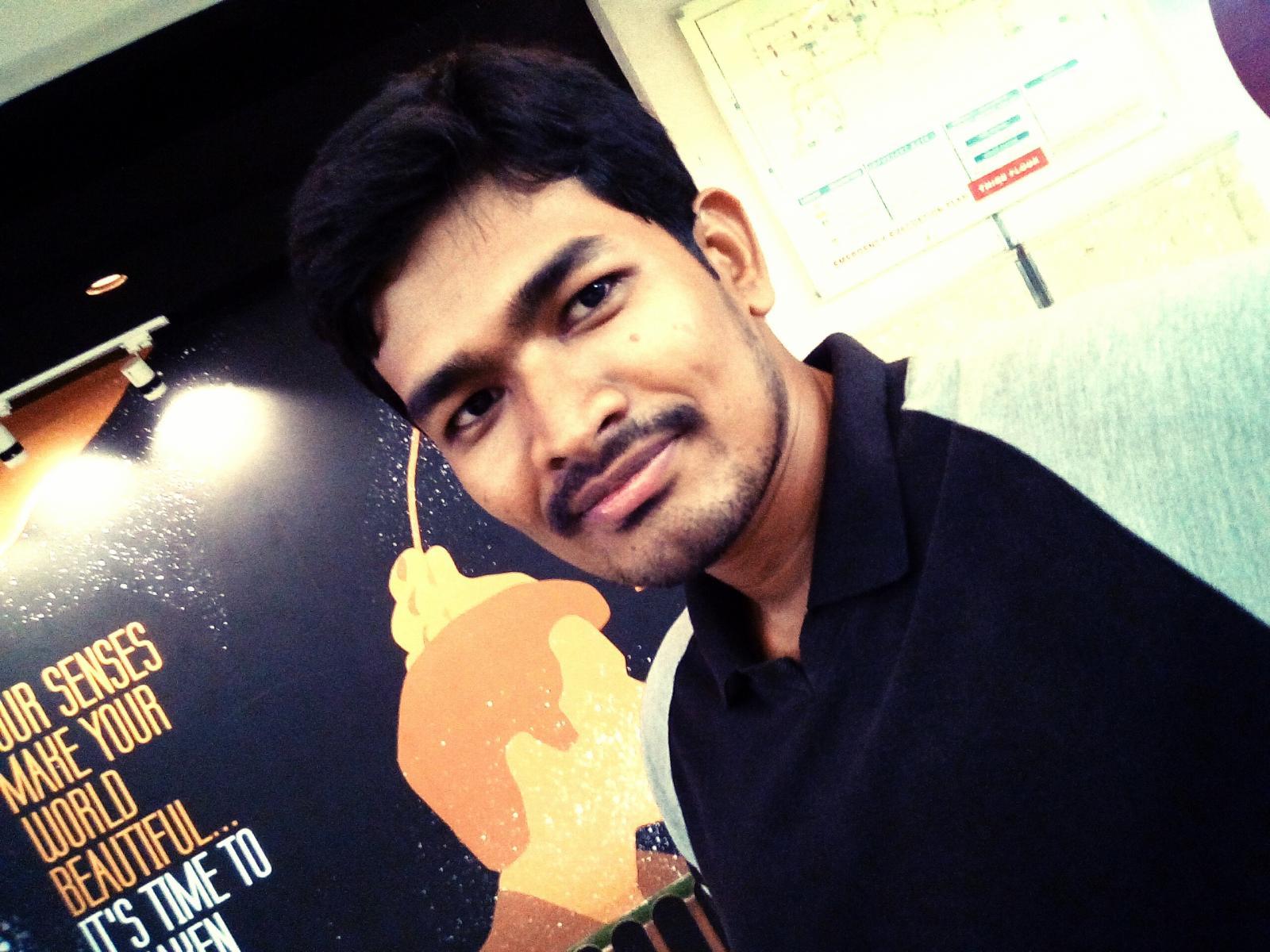 Yugandhar_Sanam