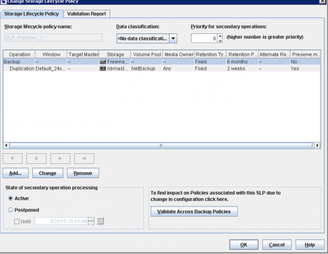 Solved Expiration Date On Backup Images No Longer Followi Vox