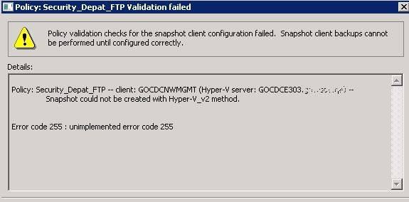 pssh exited with error code 255