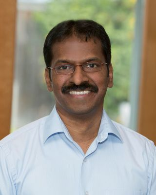 Meet Neelakandan Panchaksharam