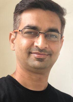 Meet Abhijeet Chitriv