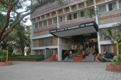 Cummins College of Engineering for Women, Pune, India