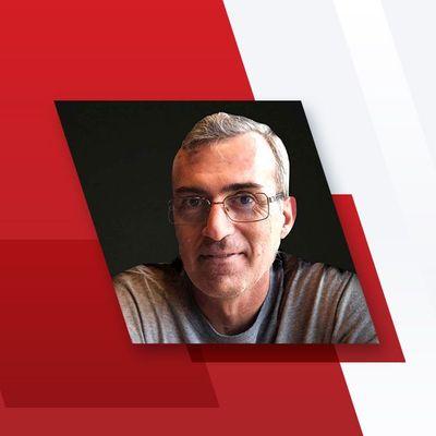Elias AbuGhazaleh, Staff Product Manager