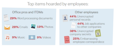 Taken from the Data Hoarding Research 2016