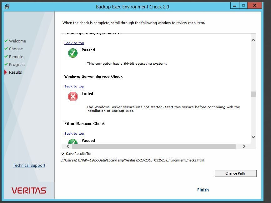 Windows Server service check-failed info.JPG