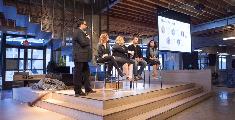 The panel was moderated by HackerRank's VP of Customer Success, Gaurav Verma, and offered details on recruiting technical talent and tips on doing so in a competitive, rapidly evolving market.