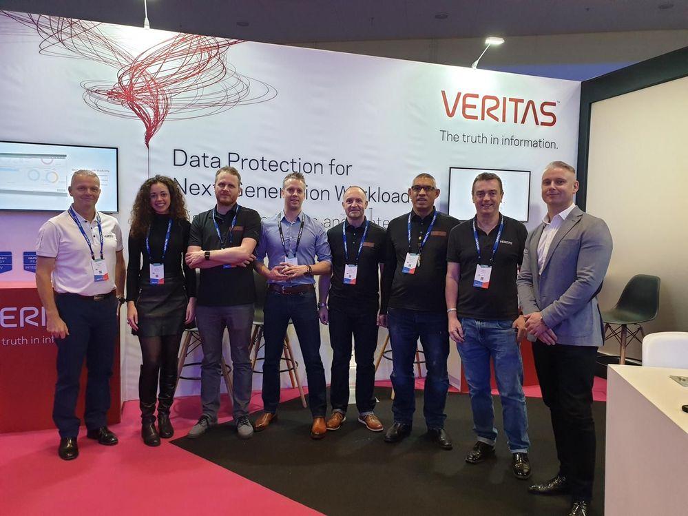 Meet #TeamVtas UK! All smiles!
