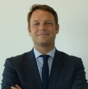 Meet Frederic Lemaire, Sales Director at Veritas