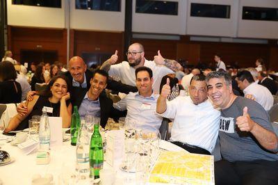 Meet #TeamVtas Israel