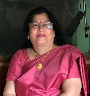 Meet Milly Sandeep