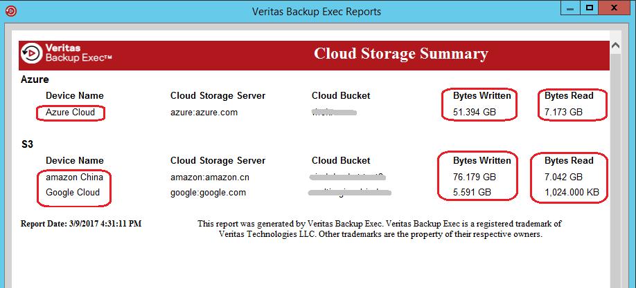Cloud Connectors improves Backup Exec 16 FP1 - VOX
