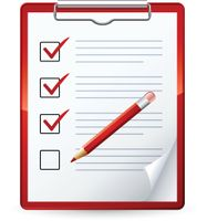 Making a Subject Access Request checklist