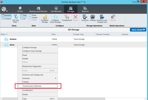 backup exec cloud Optimize Backups to Cloud with Backup Exec 16 Feat... - VOX