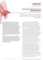 CIO Insights GDPR Article