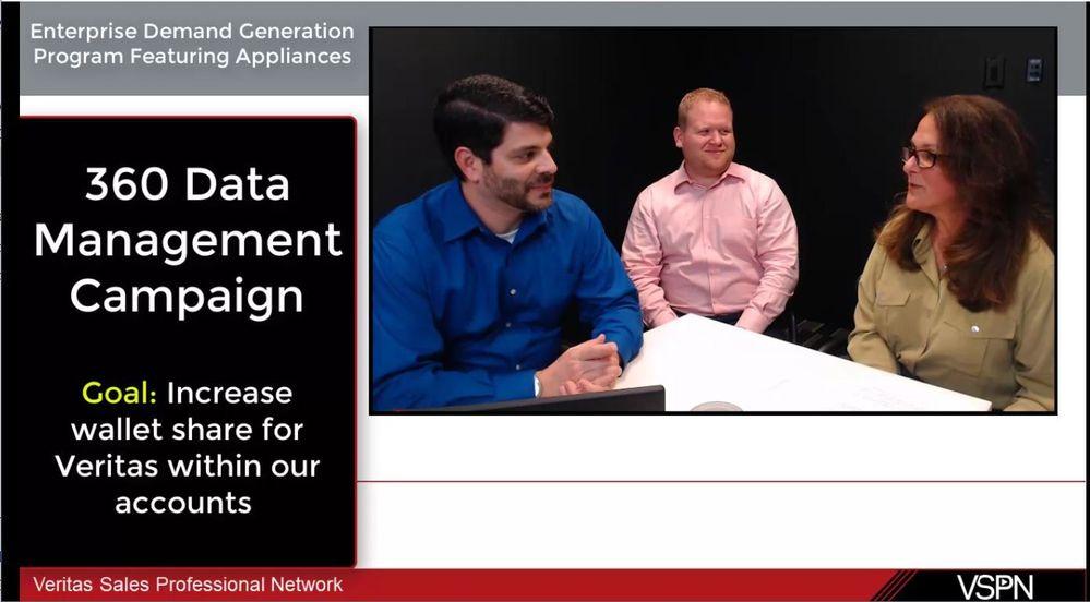 VSPN Ent Demand Gen Campaign w Appliances.JPG