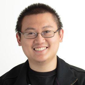 VOX DC interviews: Senior Web Developer, Andrew Tae