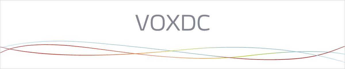 VOX DC interviews: Senior Software Engineer, Yuwei Wang