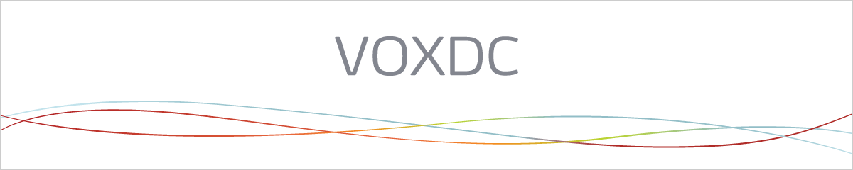 VOX DC interviews: Xiaoming Yan, Software Engineer and Scrum Master
