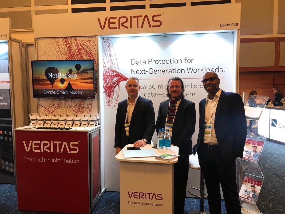 Meet #TeamVtas UK!