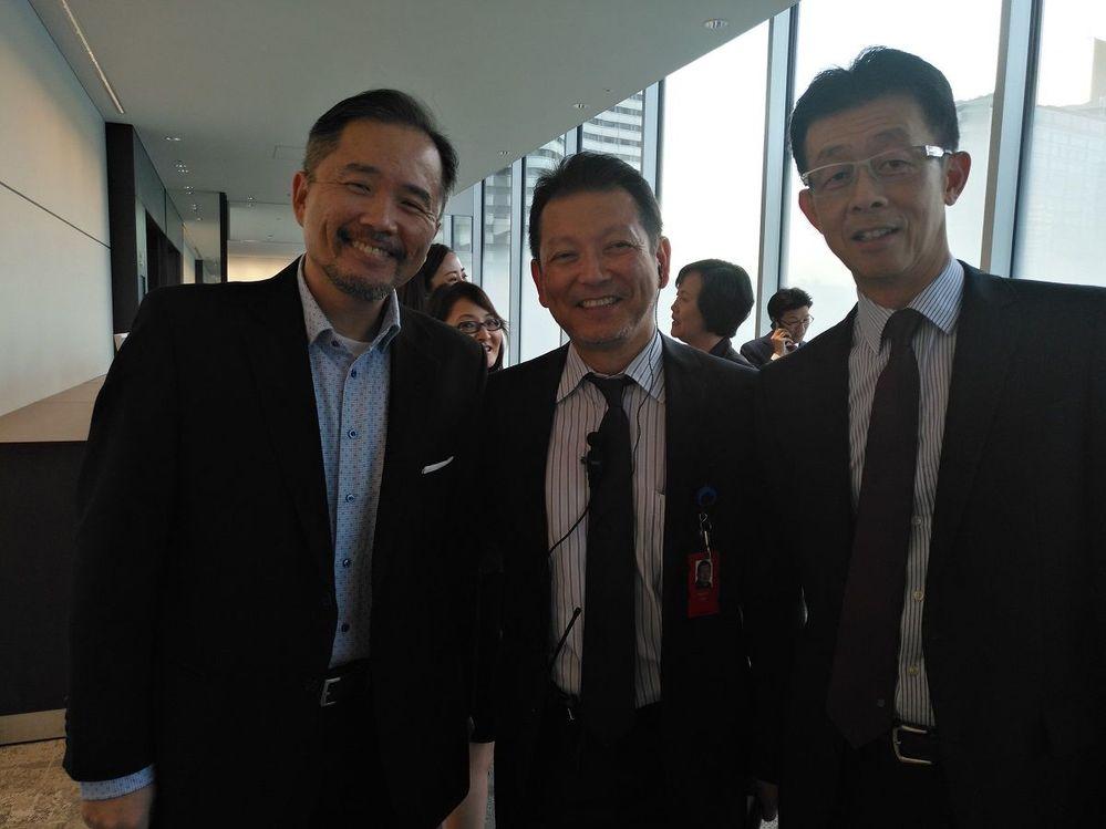 Meet the presenters at VSD Tokyo