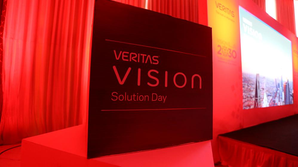 First Vision event held in Riyadh, Saudi Arabia.