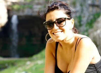 Meet Eliane Gerges
