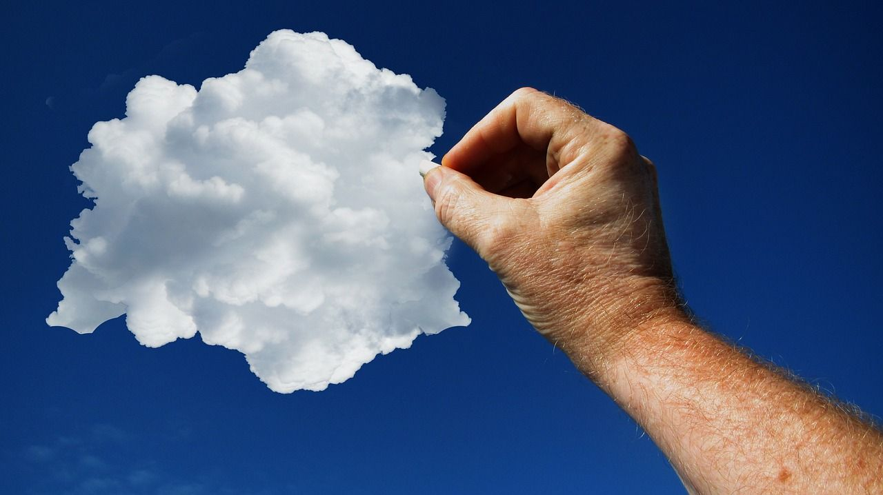 Why Cloud Computing Is Growing Rapidly