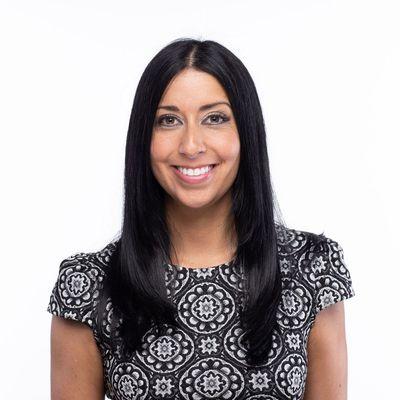 Meet Raquel Mena, Global Sales Enablement Specialist at Veritas