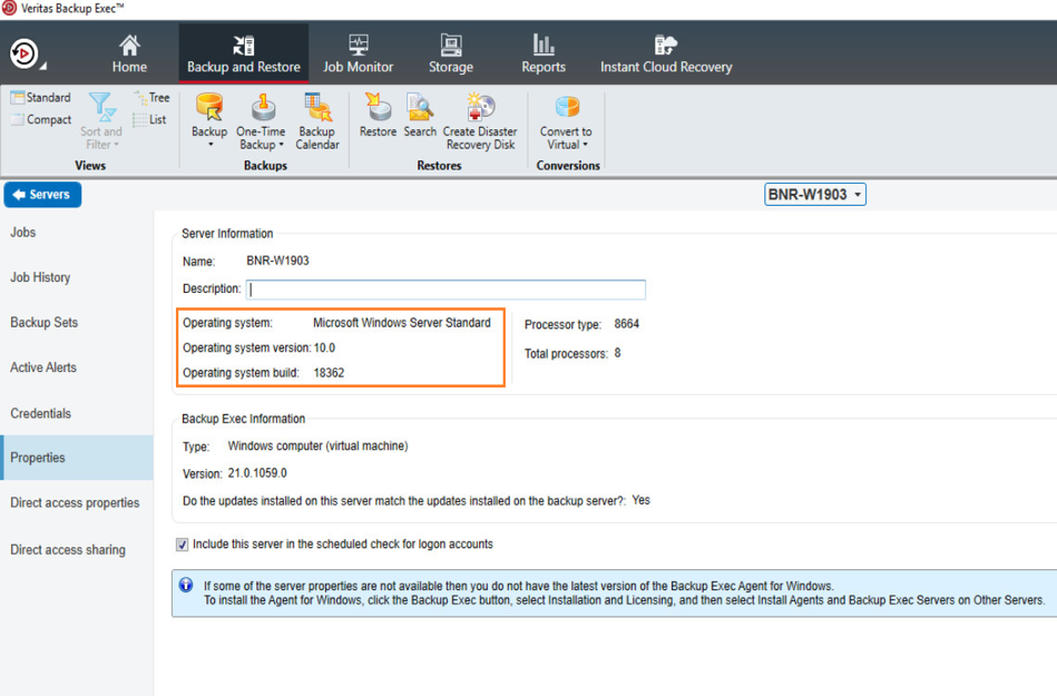 Veritas Backup Exec 20.5 on Windows Server.png