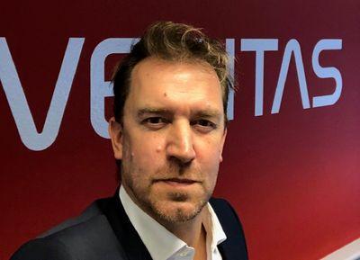 Meet Tim Van Honste