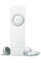 1st generation iPod Shuffle, 2005